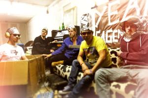 Snerf Bandfoto 01