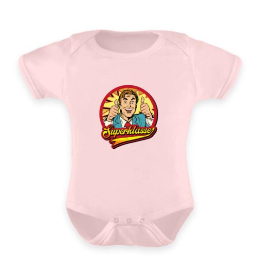 Superklasse Logo - Baby Body-5949