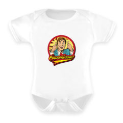 Superklasse Logo - Baby Body-3