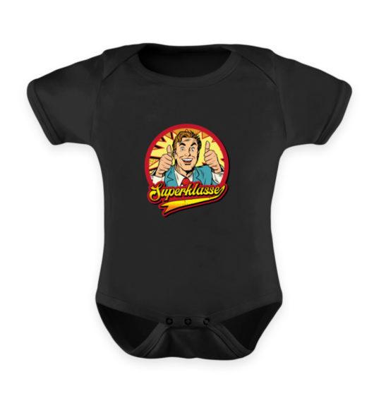 Superklasse Logo - Baby Body-16
