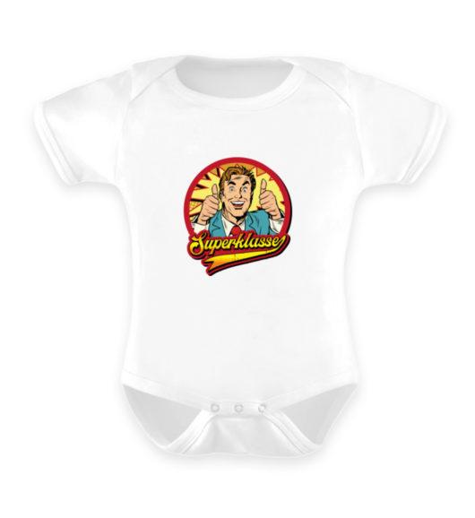 Superklasse Logo - Baby Body-3